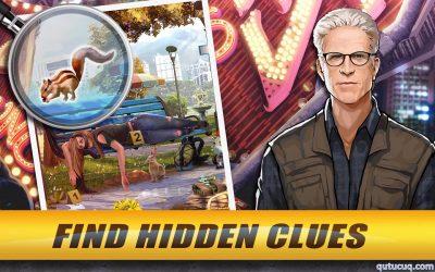 CSI: Hidden Crimes ekran görüntüsü