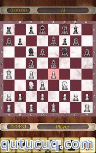 Chess 2 ekran görüntüsü