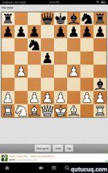 Chess Grandmaster ekran görüntüsü