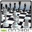 Chess Master 3D logo