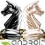 Chess Master King logo