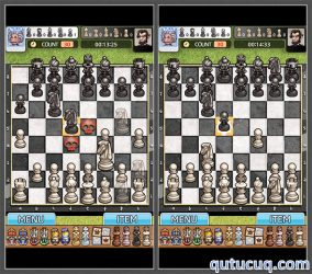 Chess Master King ekran görüntüsü