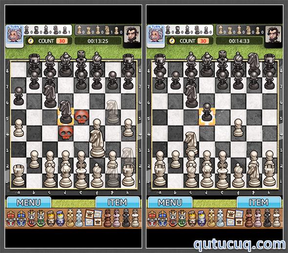 Chess Master King Yüklə ekran görüntüsü