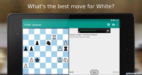 iChess ekran görüntüsü