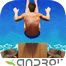 Cliff Diving 3D logo
