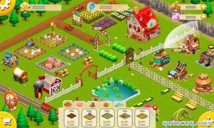 Dairy Farm ekran görüntüsü