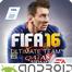 Значок Скачать FIFA 16 Soccer бесплатно на Андроид