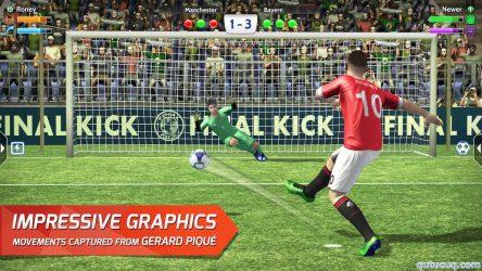 Final Kick 2019 ekran görüntüsü