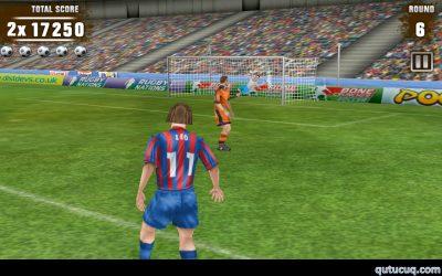 Football Kicks ekran görüntüsü