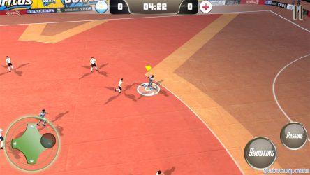 Futsal Football 2 ekran görüntüsü