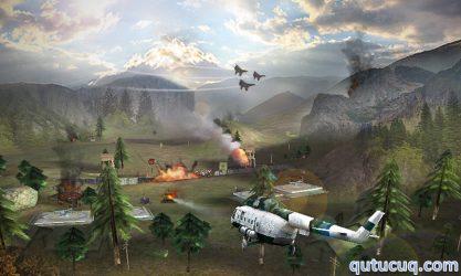 Gunship Strike 3D ekran görüntüsü