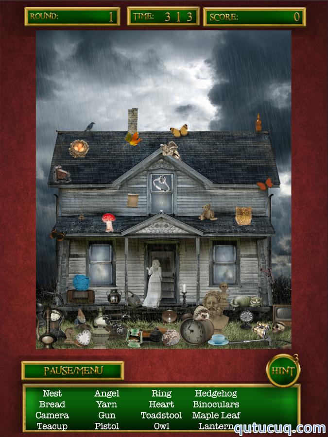 Haunted Houses ekran görüntüsü