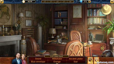 Hidden Artifacts ekran görüntüsü