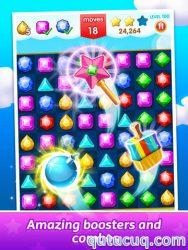 Jewels Legend ekran görüntüsü