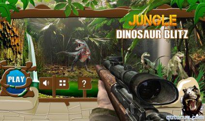 Dinosaur Hunter Deadly Shores ekran görüntüsü