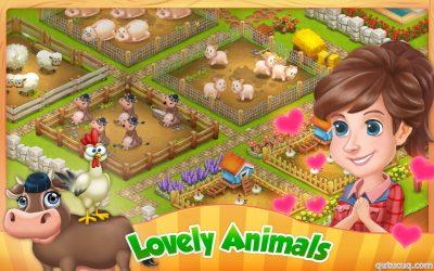 Let's Farm ekran görüntüsü