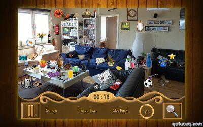 Livingroom ekran görüntüsü