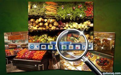 Market Mania ekran görüntüsü