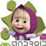 Masha`s Puzzle logo