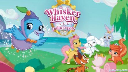 Palace Pets in Whisker Haven ekran görüntüsü