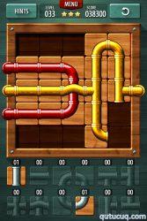 Pipe Puzzle ekran görüntüsü