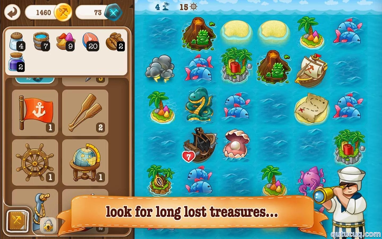 Puzzle Craft 2 ekran görüntüsü