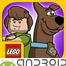 Scooby-Doo Haunted Isle logo