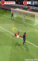 Score! Hero ekran görüntüsü
