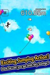 SkySwings ekran görüntüsü