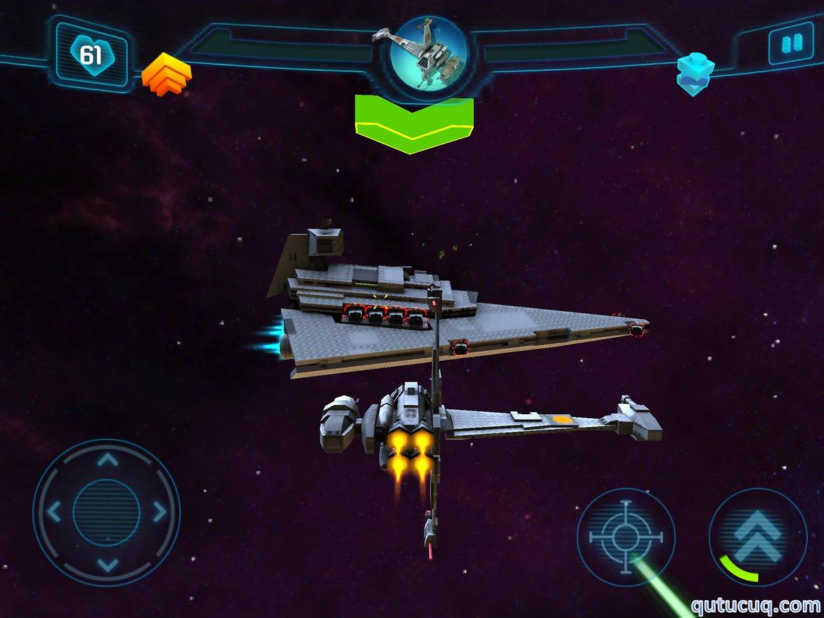 Star Wars Yoda II Yüklə ekran görüntüsü