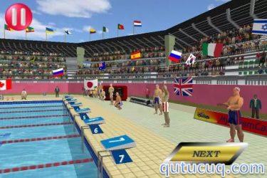 Summer Games Heroes ekran görüntüsü
