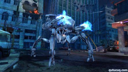Terminator Genisys: Guardian ekran görüntüsü