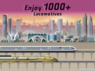 TrainStation ekran görüntüsü