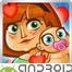 Village Life - Love & Babies logo