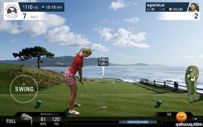 WGT Golf ekran görüntüsü
