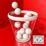 100 Balls 3D logo