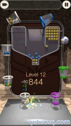 100 Balls 3D ekran görüntüsü