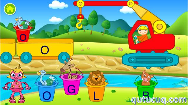 123 Kids Fun Education ekran görüntüsü