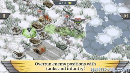 1941 Frozen Front ekran görüntüsü