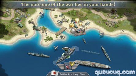 1942 Pacific Front ekran görüntüsü