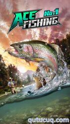 Ace Fishing: Wild Catch ekran görüntüsü