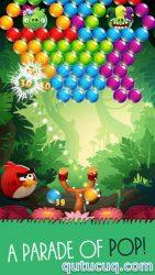 Angry Birds POP! ekran görüntüsü