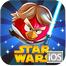 Значок Скачать Angry Birds Star Wars бесплатно на Айфон/Айпад