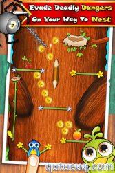 Bird Launcher ekran görüntüsü