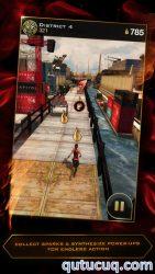 Catching Fire ekran görüntüsü