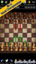 Chess • ekran görüntüsü