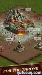 Clash of Kings ekran görüntüsü