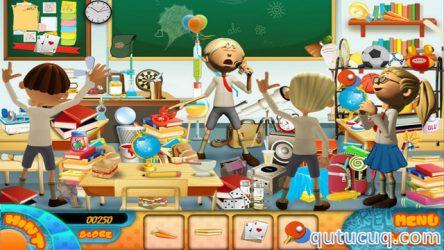 Class of Rock ekran görüntüsü