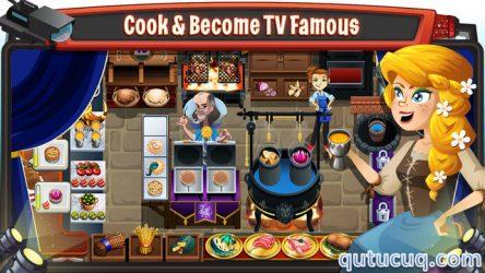 Cooking Dash ekran görüntüsü