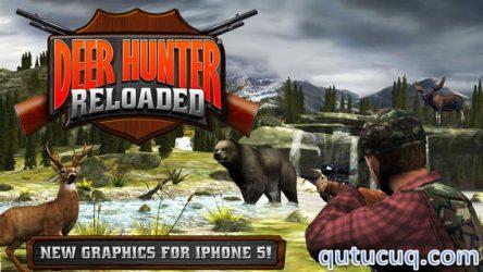 Deer Hunter Reloaded ekran görüntüsü